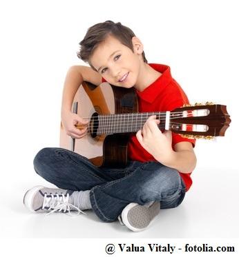 Kindergitarren - Tests und Kaufempfehlungen